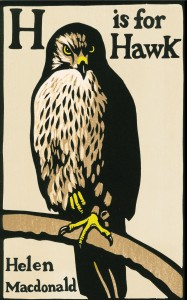 H is for Hawk has won the Samuel Johnson prize